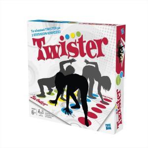 Επιτραπέζιο Παιχνίδι Twister