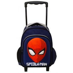 TROLLEY Nηπίου Spiderman Armour 337-76072