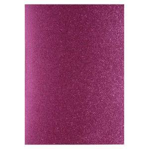 Χαρτόνι Glitter 50x70 Φούξια