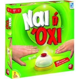 Επιτραπέζιο Ναι ή Όχι (1040-78655)