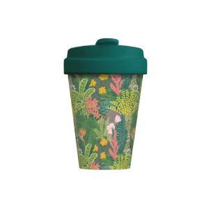 Ποτήρι Bamboo Cup Jungle Look BCP297