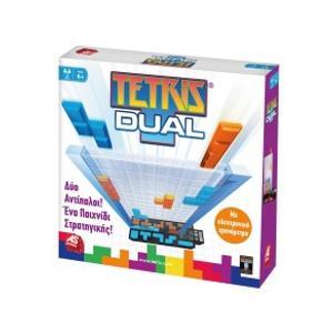 Επιτραπέζιο Tetris Dual 1040-20022