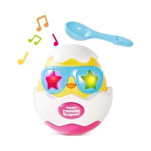 TOMY Toomies Beat It Musical Egg 1000-72816