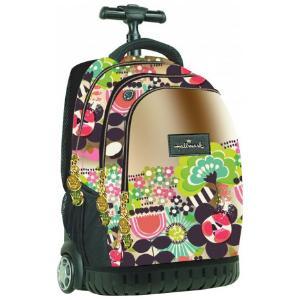 Τσάντα Trolley Folk Hallmark 333-03074