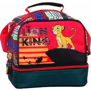 ΤΣΑΝΤΑΚΙ ΦΑΓHTOY LION KING 331-60220