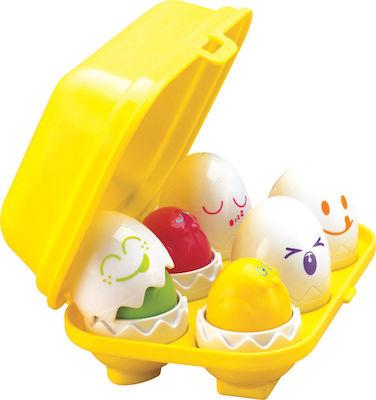 Tomy Toomies Hide Squeak Eggs