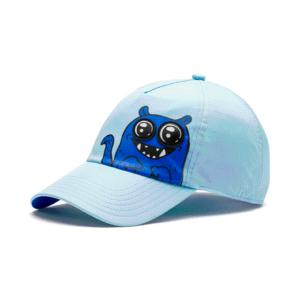 PUMA Monster Kids' Baseball Cap Καπέλο ροζ (022569 01)