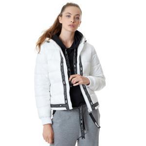 BODYTALK Hood Jacket W - Γυναικείο Μπουφάν