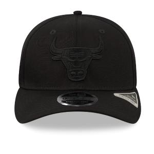 NEW ERA CAP TONAL BLACK 950SS M/L (12285245)