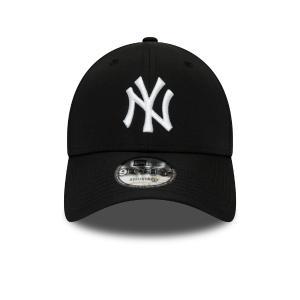 NEW ERA Καπέλο μαύρο MLB 940 NEYYAN OSFM (12285352)