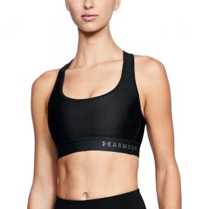 UNDER ARMOUR Mid Crossback BRA (1307200 001)