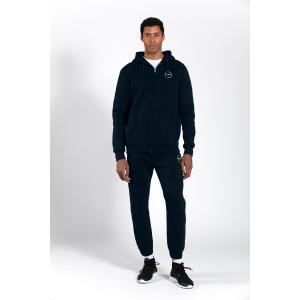 GSA Men Tempo Zipper Φούτερ blue (17-17026)