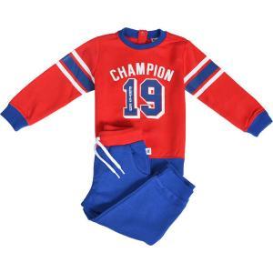 CHAMPION Crewneck Suit (501564-1127)