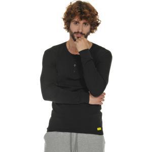 BODYTALK T-Shirt μακρυμάνικο με κουμπιά (172-950928)