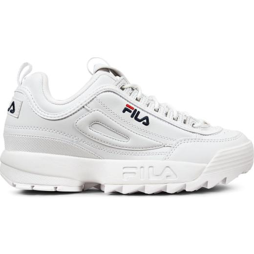 FILA Disruptor low WMN (1010302.1FG) 0