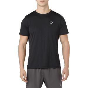 ASICS SILVER SS TOP Ανδρικό μπλουζάκι κοντομάνικο (2011A006)