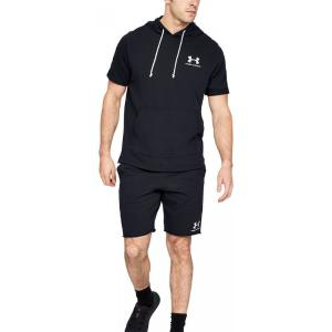 UNDER ARMOUR SPORTSTYLE TERRY SHORT black (1329288 001)