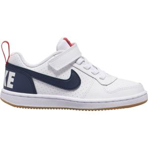 NIKE Court Borough Low (PSV) (870025 105)