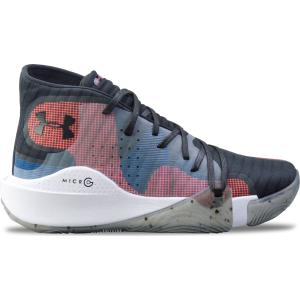 UNDER ARMOUR Spawn Mid (3021262-006)