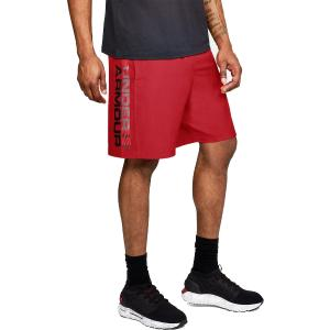 UNDER ARMOUR Woven Graphic Wordmark Shorts M (1320203 600)
