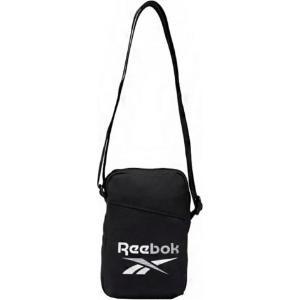 REEBOK TE CITY BAG black (FL5122)