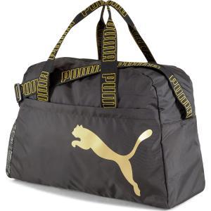 PUMA  Γυναικεία μαύρη τσάντα Active Training Essential Grip Bag (076627-20)