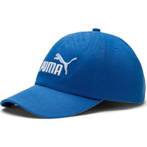 PUMA Καπέλο Essential Cap Jr palace blue (022417 06)