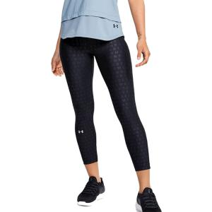 UNDER ARMOUR Κολάν Γυναικείο HeatGear® Printed Ankle Crop (1353296)
