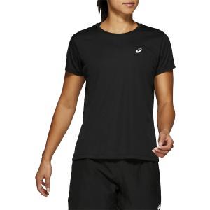 ASICS Γυναικείο κοντομάνικο μπλουζάκι SILVER SS TOP (2012A029)