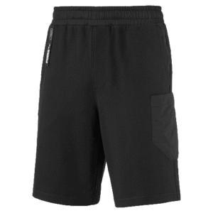 PUMA NU-UTILITY Shorts 10'' black (581326 01)