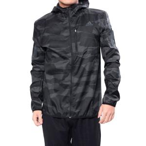 Adidas Own The Run Graphic Wind Jacket (DQ2545)