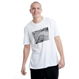 BODYTALK Ανδρικό T-Shirt white (1201-954328-00200)
