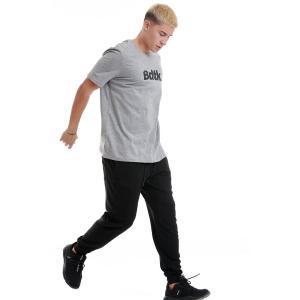 BODYTALK Ανδρικό παντελόνι joggers σε slim γραμμή (1192-959600-00100)