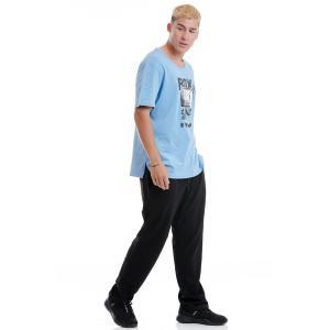 BODYTALK Ανδρικό παντελόνι SLIM (1192-959700-00100)