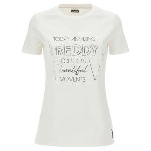 FREDDY Γυναικεία μπλούζα