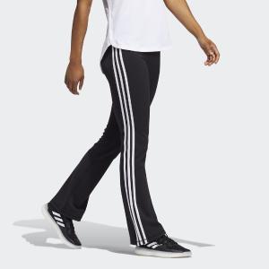 ADIDAS Γυναικείο παντελόνι φόρμας BRUSHED 3S BTCT Black (FJ6104)
