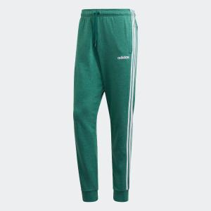 ADIDAS ESSENTIALS 3-STRIPES TAPERED CUFFED PANTS (FM6284)