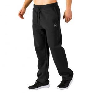 GSA Supercotton Bootcut Sweatpants black (17-17028)
