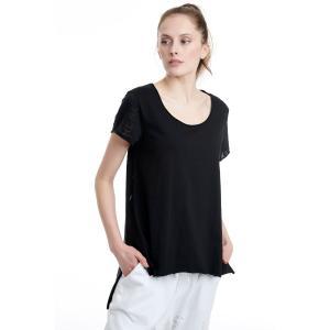 BODYTALK Γυναικείο T-shirt BLACK (1201-904928-00100)