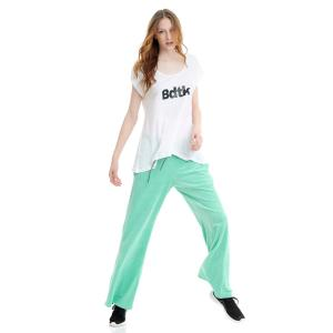 BODYTALK Γυναικείο flare παντελόνι VERAMAN (1201-906900-00608)