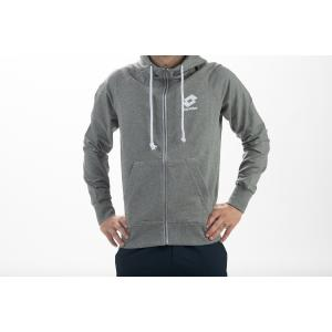 LOTTO ZAKETA SMART SWEAT FZ HD FT LB