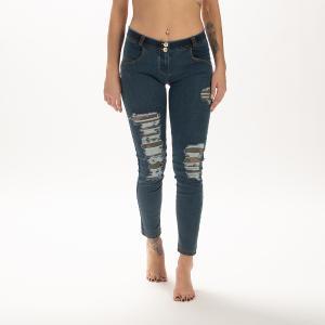 FREDDY Pantalone Lungo S8-EWRS-WRUP1RJ173