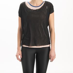 FREDDY T-Shirt M/C NPB  (F6WBAT2)