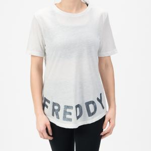 FREDDY ΜΠΛΟΥΖΑ T-Shirt M/C W690 (F8WCXT3)