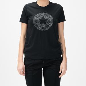 CONVERSE T-shirt (10007702-A01 001)