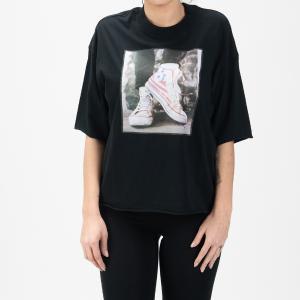 CONVERSE T-shirt (10001858 001)