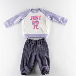 NIKE infant unisex SPTCASL/SPT LSR (618193 133)