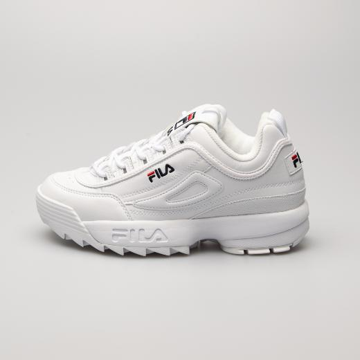 FILA Disruptor low WMN (1010302.1FG) 1