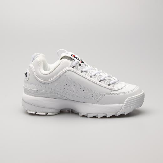 FILA Disruptor low WMN (1010302.1FG) 3