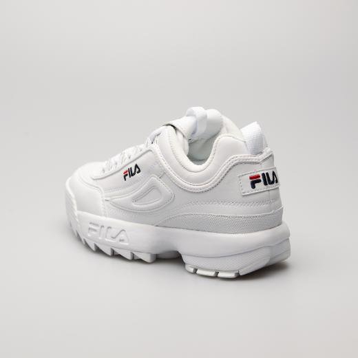 FILA Disruptor low WMN (1010302.1FG) 2